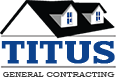 Titus General Contracting Logo