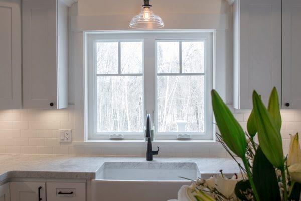 Kitchen Remodel Sink Counter