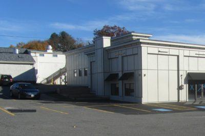 External Commercial Remodeling